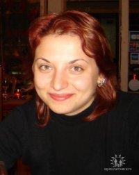 Olga Leikina, La Rochelle