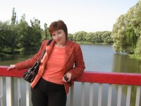Ирина Барановская, Слуцк