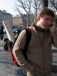 Антон Колотаев, Versailles