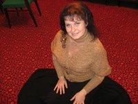 Марина Ананикян