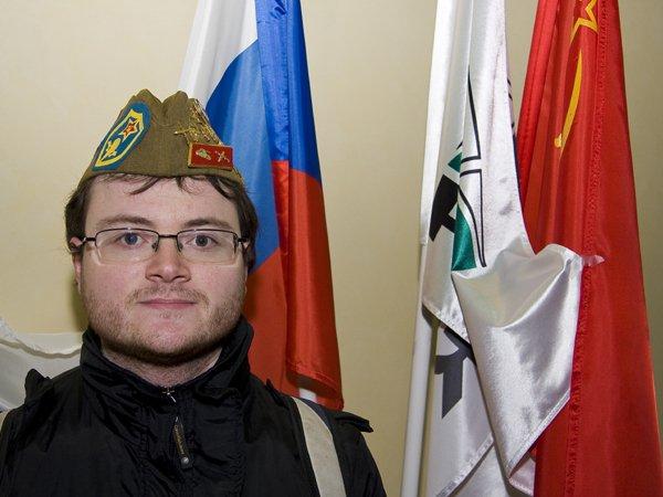 Александр Горный   Москва