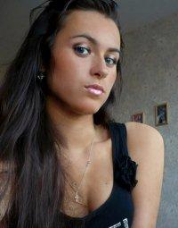 Виолетта Александрова, 6 июля 1988, Москва, id21059143