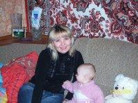 Оксана Парфенович, 5 декабря , Тверь, id22658068