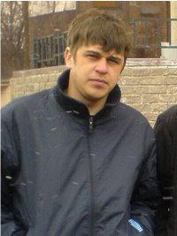 Stas Gromyko, 11 сентября 1990, Челябинск, id28934613