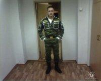 Андрей Смирнов, 15 января 1990, Санкт-Петербург, id30780143