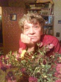 Светлана Домбровская