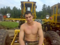 Серёга Плаксин, 10 августа 1987, Смоленск, id23245930