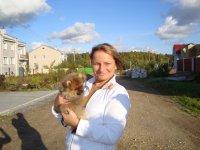 Елена Морозова, 19 августа 1985, Москва, id12246681