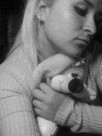 Alina Alinka, 19 февраля 1993, Витебск, id18073655