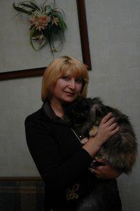 Ольга Крашенинникова, 25 января , Ачинск, id22031012
