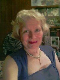 Марина Норкина, 3 января 1947, Москва, id22059110