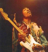Jimi Hendrix, 10 марта 1992, Санкт-Петербург, id30862728