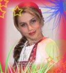 Настюшка Сиваева  