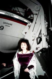 Елена Амелина, 10 ноября 1959, Москва, id14636360