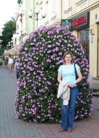 Светлана Егорова, 16 марта , Краснодар, id17813887