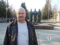 Александр Летуновский, 27 августа 1955, Краснодар, id26077218