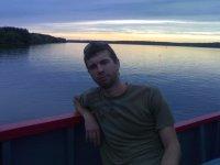 Алексей Марков, 20 февраля , Великие Луки, id27020702