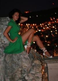 Марианна Борисова, 22 августа 1979, Москва, id3014749