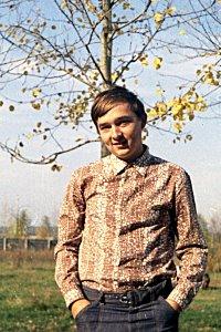 Юрий Перов, 24 декабря 1954, Москва, id36385224