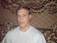 Ян Овсянников, 2 января 1989, Минск, id37268962