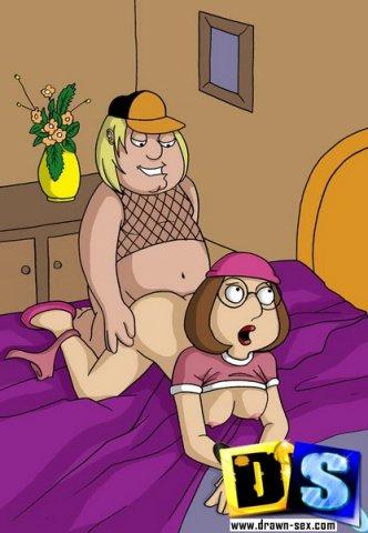 Порно симпсоны ким 5