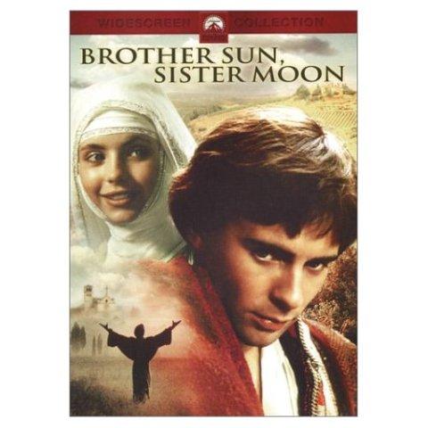 Брат Сонце, сестра Місяць