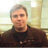 Игорь Никитин, 28 декабря 1985, Москва, id2383826