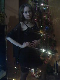 Ксения Юдина, 21 июля 1988, Тында, id27908483