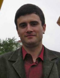 Сергей Кузнецов, 12 июня 1979, Москва, id35984836