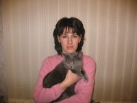 Елена Казакова(мельникова), 10 апреля 1990, Обнинск, id28258260