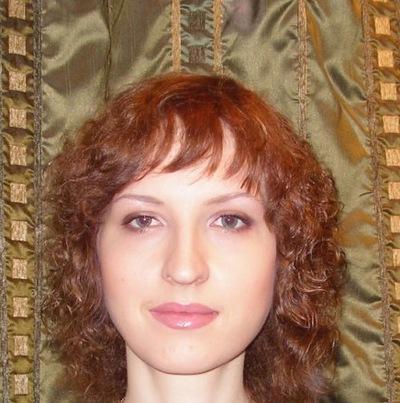 Юлия Клинова