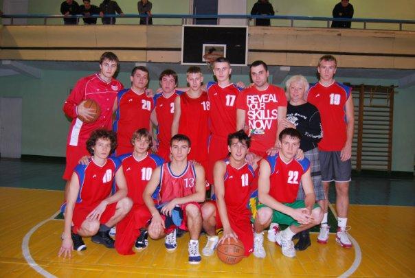 Чемпионат г.о. Самара 2009. Мужчины