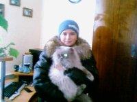 Льоха Ковтун, 30 марта 1995, Костополь, id27447147