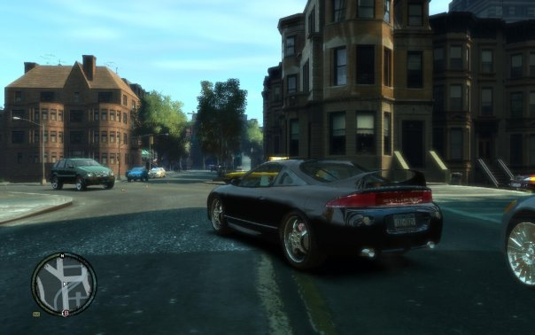 Alfred. GTA 4 / Grand Theft Auto IV: Just For Fun Mod (2008-2012) PC Repac