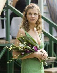 Наталья Донская