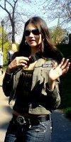 Жанна Рыжова, 5 марта 1987, Москва, id30063630