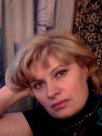 Наталья Ворона, 25 июня 1969, Выборг, id33881857
