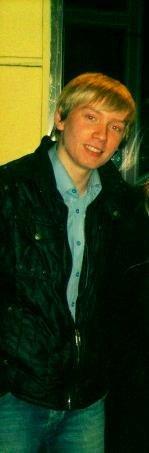 Просто Антонио, 15 октября 1994, Москва, id18068063