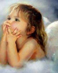 Крутейший Ангелочек