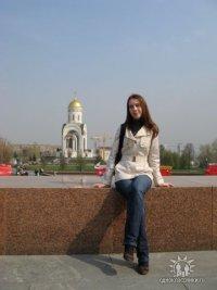 Ольга Калинина, 23 сентября 1980, Москва, id20105621