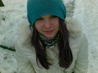 Лида Гордеева