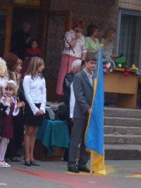 Николай Даниленко, 8 марта 1987, Кривой Рог, id22937051