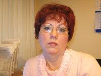 Наталья Прохоркова, 27 декабря 1988, Москва, id24268204