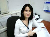 Евгения Ибрагимова, 25 мая , Нижневартовск, id27082654