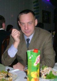 Андрей Ткачёв, 18 июня 1970, Екатеринбург, id27519406