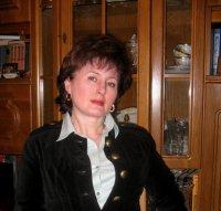 Наталья Горун