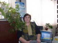 Татьяна Самойлова, Пенза