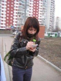 Анечка Ранеточка, 11 января 1990, Москва, id18574820