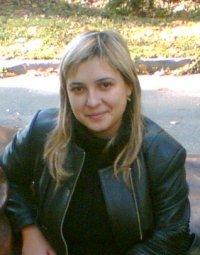 Настя Клёц, 13 февраля , Бердичев, id27356736