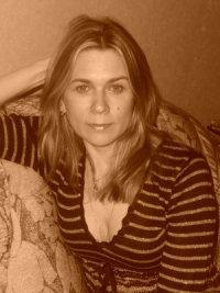 Ирина Володина, 7 июня 1983, Москва, id28224566